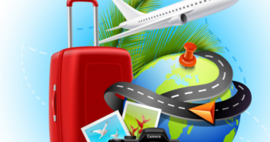 careers in science with travel opportunities