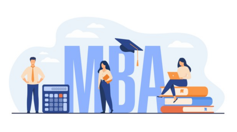 career and scope after MBA